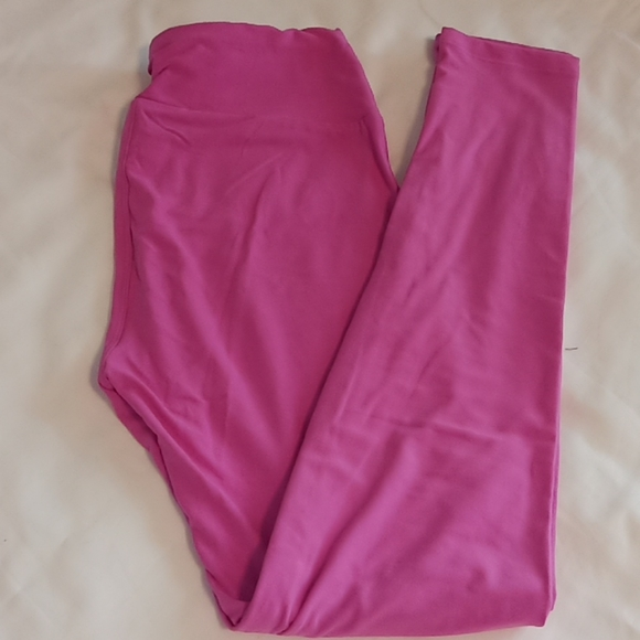 LuLaRoe Other - OS Lularoe Leggings